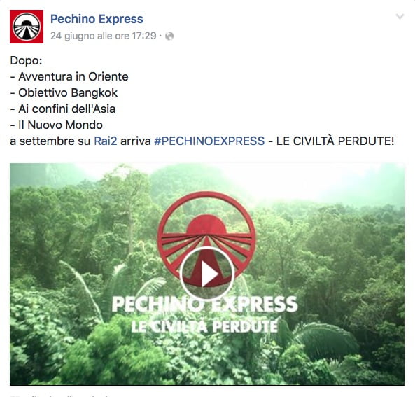 Pechino Express8